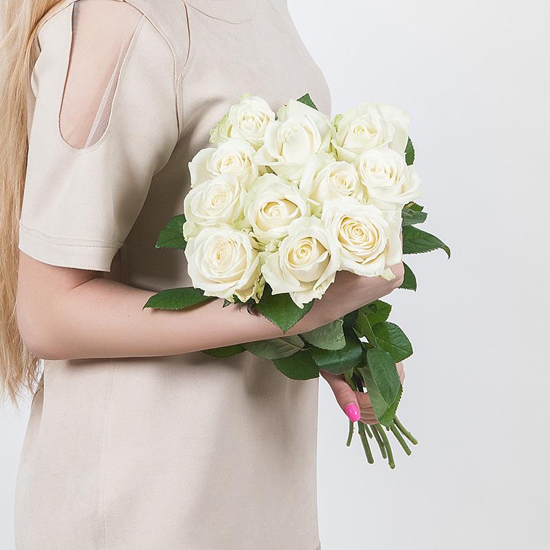 как сфотографироваться с белой розой считается