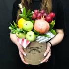 Коробка с фруктами №35