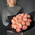 Букет из 19 роз Кохала № 362